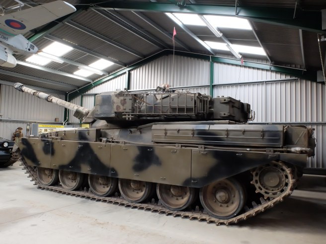 american-abrams-tank