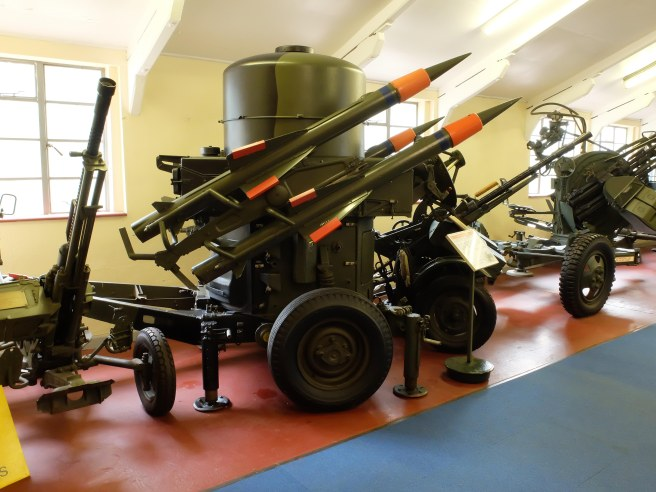 rapier-anti-aircraft-missiles