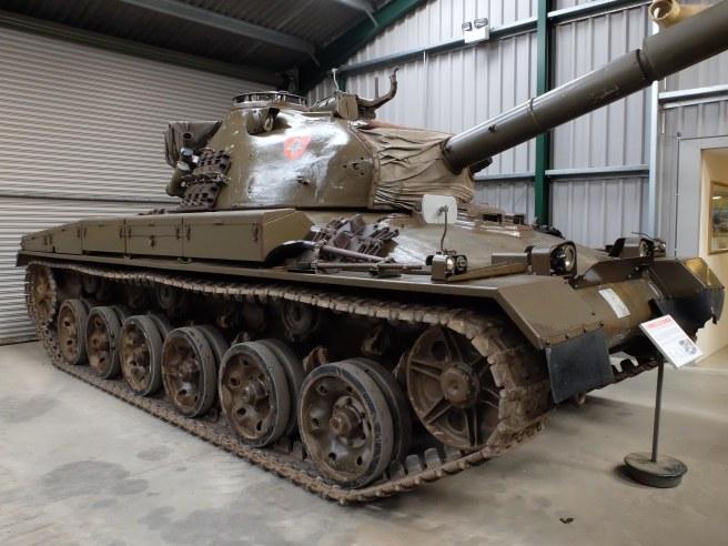 tank-with-swiss-markings