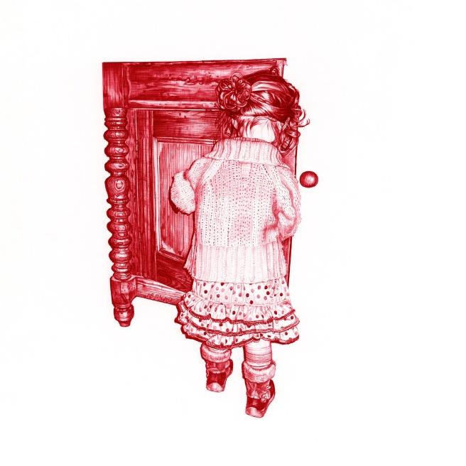 Jane McCracken [Colour Artwork]